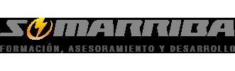 Somarriba: Trabajos en alta tensión